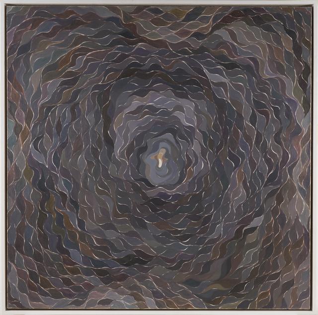 , 'China Spiritual Image - Spiritual Ripples Series 2 - Mood Series 1,' 2007, Juliette Culture and Art Development Co. Ltd.