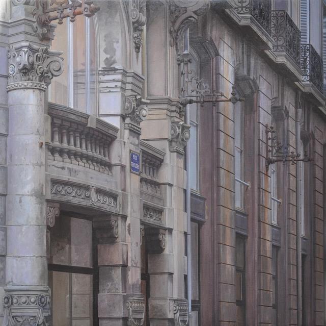 Carl Laubin, 'Rue Teulere, Bordeaux', 2015, Plus One Gallery