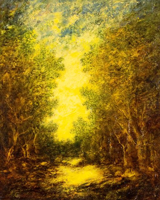 , 'Night Rhythms,' , Questroyal Fine Art