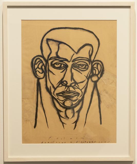Jaume Plensa, 'Untitled ', 1985, Galeria Senda