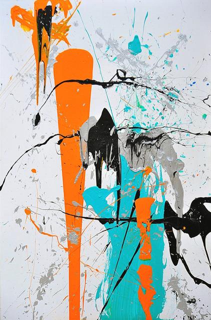 , 'Untitled,' 2015, Gallery BK