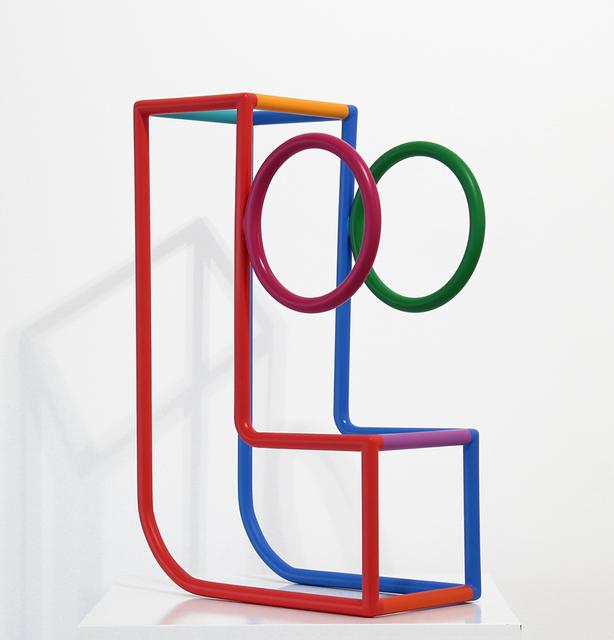 , 'Construcción Lineal 21,' 2017, Marion Gallery