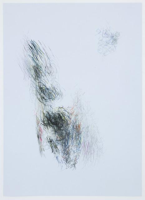 , 'Noon Strike Trace,' , James Cohan