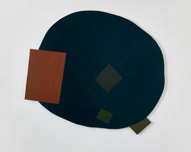 , 'Bild 30.10.2015,' 2015, Galerie nächst St. Stephan Rosemarie Schwarzwälder