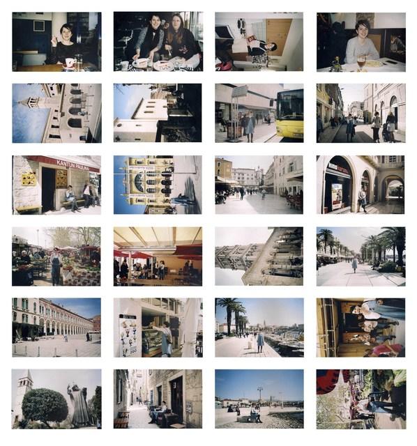 Glorija Lizde, 'My father photographs me ', 2018, Procur.arte