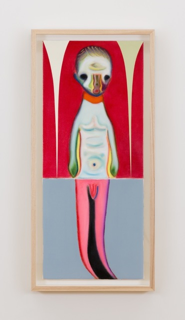 , 'Untitled,' 2017, Perrotin
