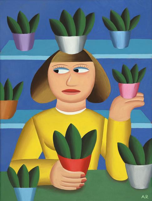 , 'Untitled,' , Antonio Colombo