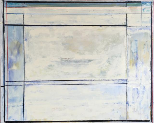 , 'Sidney's Door 55,' 2016, Bill Hodges Gallery