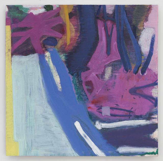 , 'Influence,' 2016-2017, Elizabeth Harris Gallery