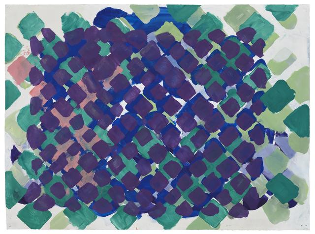 , 'Untitled,' 2010, Patrick De Brock Gallery
