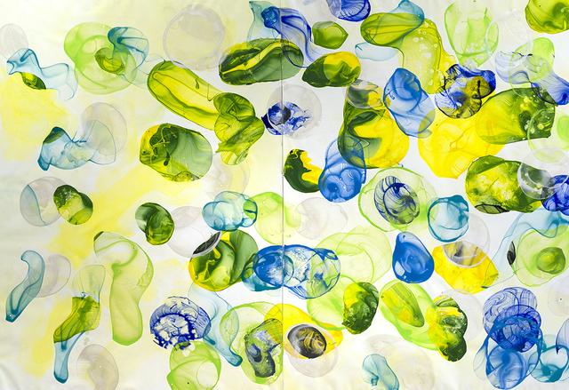 , 'Brazil Bubbles #2,' 2012-2016, Baró Galeria