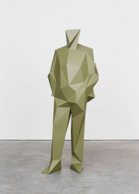 , 'Lautner,' 2013, Perrotin