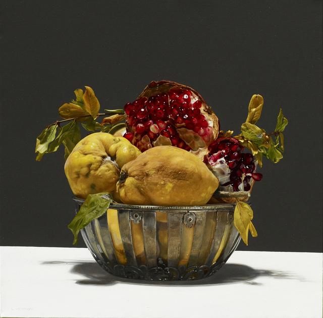 Luciano Ventrone, 'Diversi', 2017, Han Art
