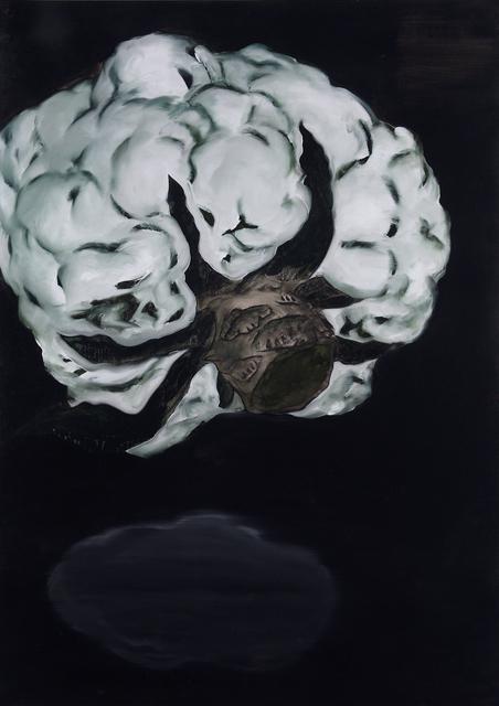 , 'Cauliflower II,' 2009, Mind Set Art Center