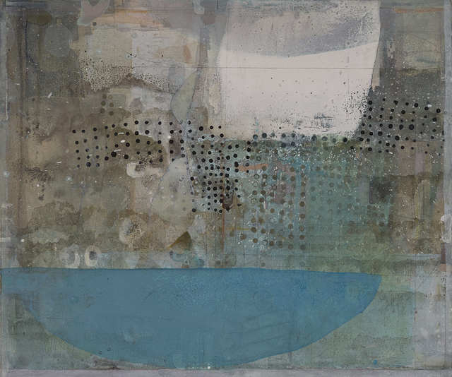 , 'Mire Poem,' 2018, Tatha Gallery