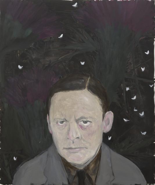 , 'The Dragon (T.S. Eliot),' 2016, Nancy Littlejohn Fine Art