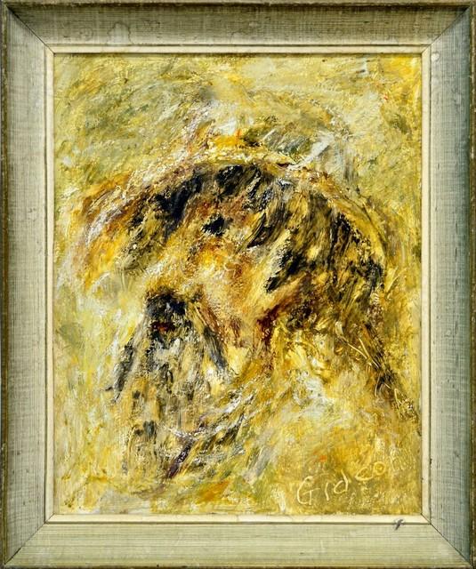 , 'Fisherman,' , Venvi Art Gallery
