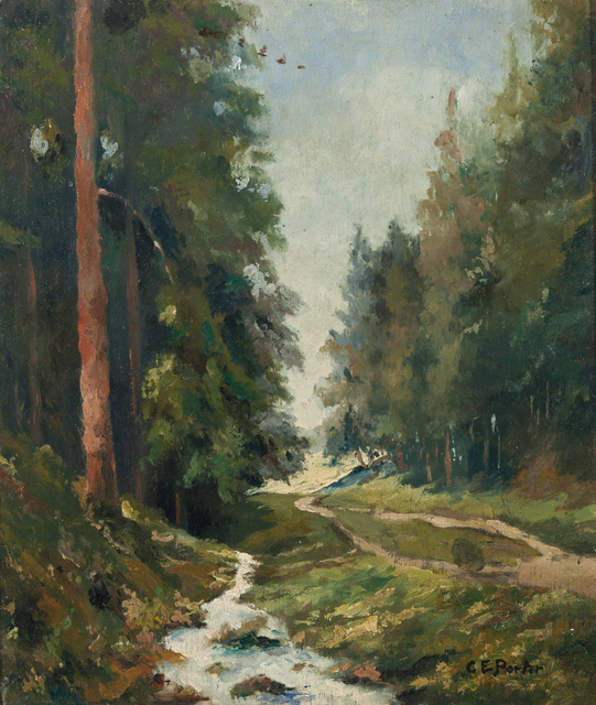 , 'Untitled (Forest Creek)      ,' , ACA Galleries
