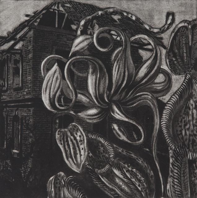 Erol Eskici, 'Nostomania - No 5', 2014, Sanatorium