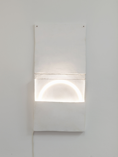 , 'Lichttasche (Light Bag) ,' 1988, Kadel Willborn