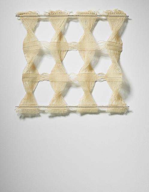 Peter Collingwood, 'Unique '2-Dimensional Macrogauze'', 1999, Phillips