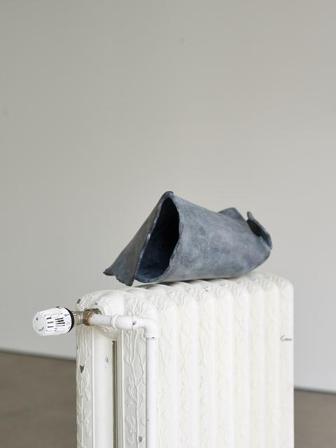 , 'Warm Sculpture,' 2016, Galerie Greta Meert
