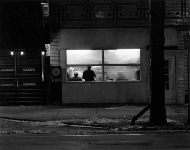 Wayne Sorce, 'Chicago. IL', c. 1970, Joseph Bellows Gallery