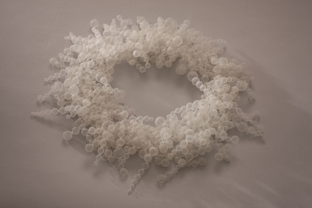 , 'Necklace, Bubble Bath,' 2001, Victoria and Albert Museum (V&A)
