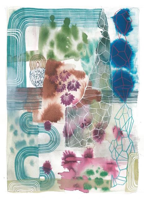 , 'Untitled 319,' 2017, Adah Rose Gallery