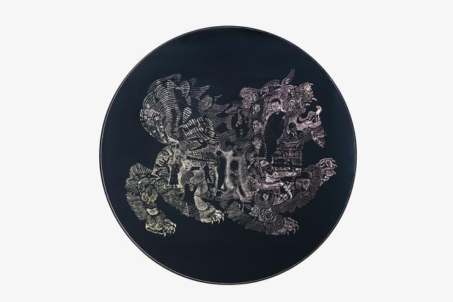 , 'Snowlion,' 2014, Grieder Contemporary