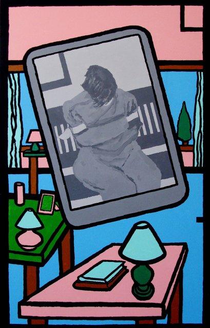 , 'Quiet Afternoon,' 2011, Night Gallery