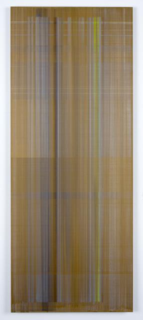 , 'dusk,' 2016, Carrie Secrist Gallery