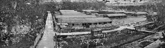 , 'Krnjaca Camp, Servia,' 2017, Leyendecker