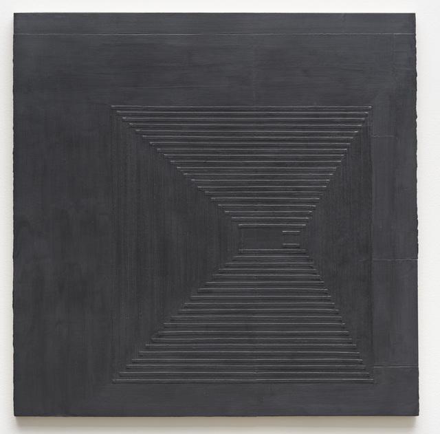 , 'mass 9,' 2017, Samuel Freeman