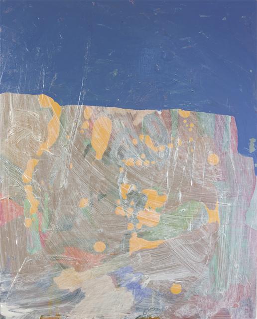 , 'Desert Wind,' 2017, Red Arrow Gallery