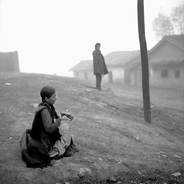, 'The Yi People No.27, Riha Zhaojue Sichuan,' 2001, A Thousand Plateaus Art Space
