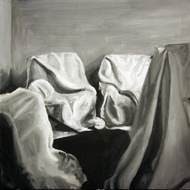 , 'Interior Study #2,' 2016, Ro2 Art