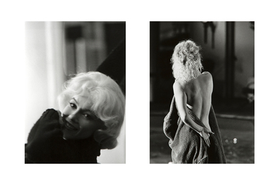 "Two Works: i) ""Let's Make Love""; ii) Marilyn Monroe; Marilyn"