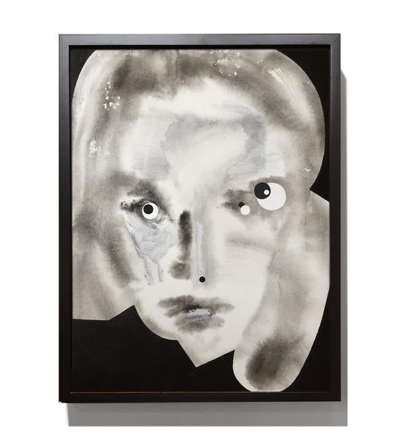 , 'Gemma Vivian,' 2017-2018, MvVO ART