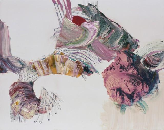 , 'zorten,' 2013, Galerie Thomas