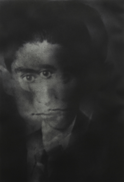 , 'Kafka,' 2018, Galleria Heino