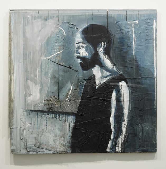 , 'Beautiful Distress VI,' 2016, Galerie Ron Mandos