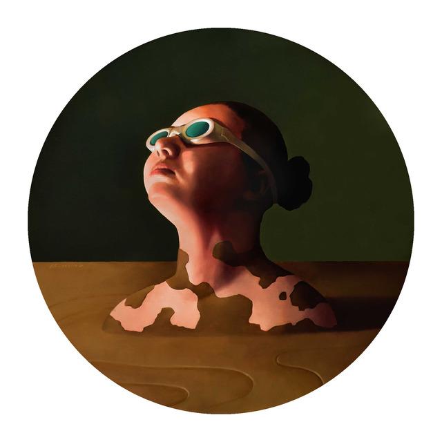 Rob Browning, 'Mud Bath II', 2019, ARCADIA CONTEMPORARY