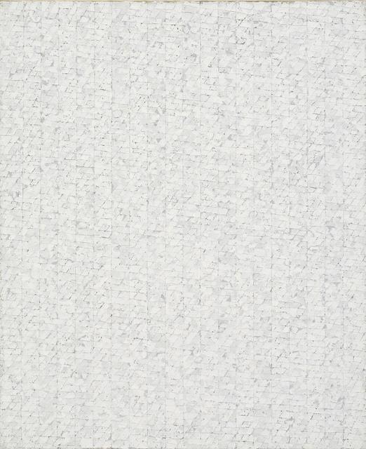 , 'Untitled 82-1-S,' 1982, Kukje Gallery