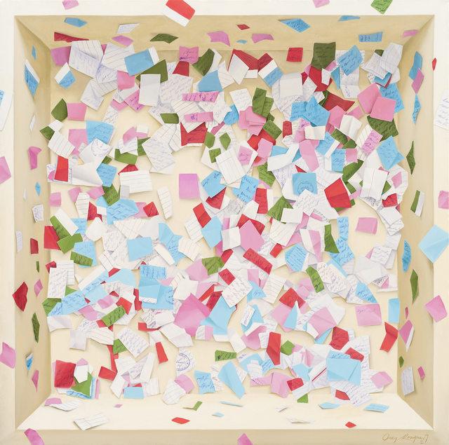 , 'Confetti ,' 2018, ArteMorfosis - Galería de Arte Cubano