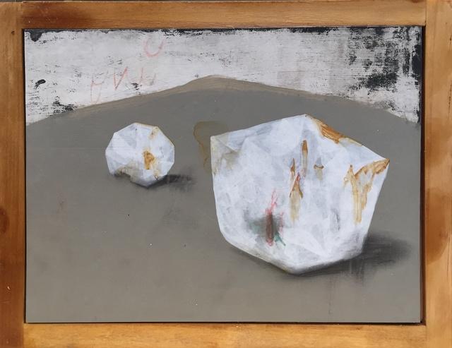 , 'Untitled 11,' 2014, Yiri Arts