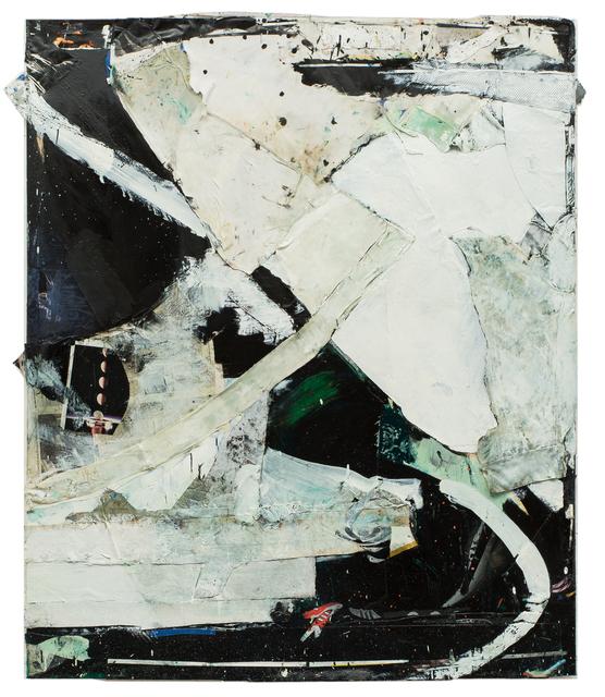 , 'Ezra Cohen, Mannerz, USA, 2017,' 2017, Todd Merrill Studio