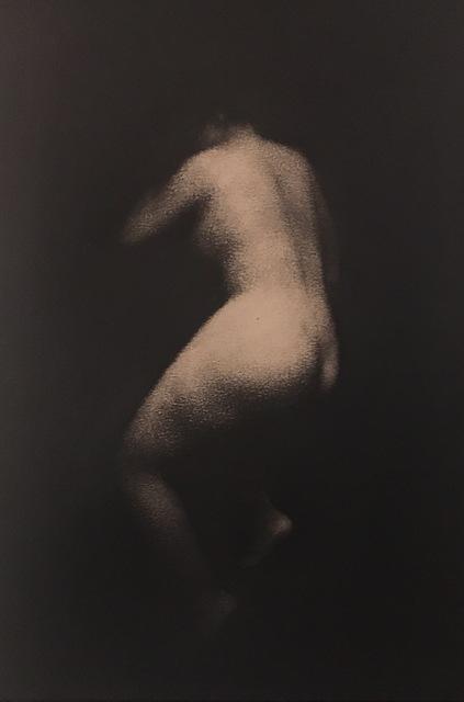 , 'L'Envolée,' 2018, galerie bruno massa