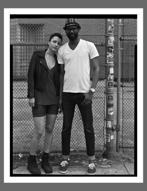 , 'Luzena & Runn, New York City,' , Soho Photo Gallery