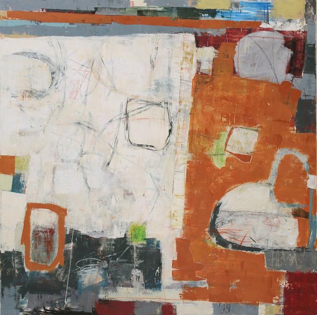 , 'Integrated Circuit,' 2017, Patricia Rovzar Gallery